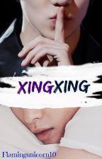 XingXing by Flamingunicorn10