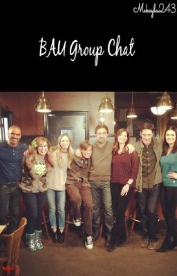 BAU Group Chat