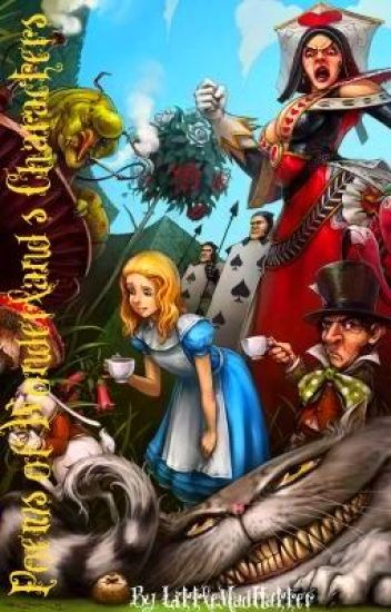 Poems of Wonderland's Characters