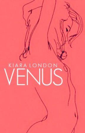 Venus by KiaraLondon