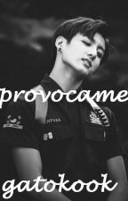 PROVOCAME (jungkook y tu ) by gatokook