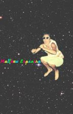 Get in the Way (matthew espinosa) by southsiders