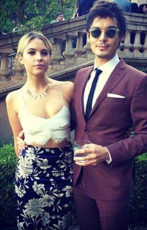 Hanna and Caleb by JohanaSerrano1
