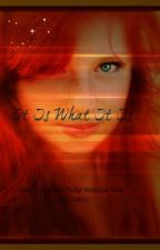 It Is What It Is (Harry Potter's Twin/George Weasley Love Story)*On Hold* by nomoremygryffindor