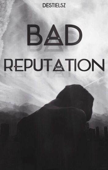 Bad Reputation [destiel]