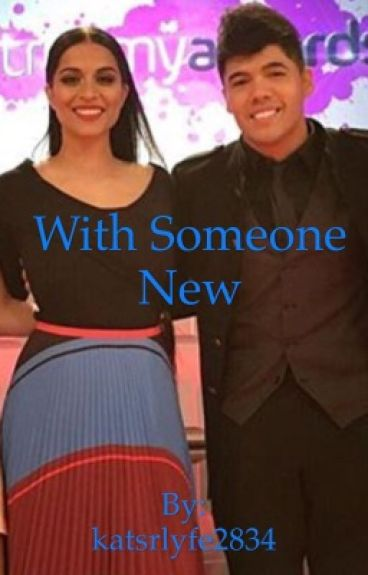 With Someone New
