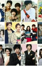 Korean Dramas by 6lovepurple