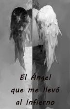 El Ángel que me llevó al Infierno - Wigetta Lemmon by Anima292