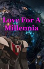 Love For A Millennia by AnnaCroft7