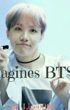 Imagines Bts by Line0098