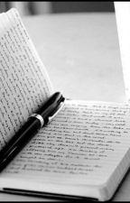 My Personal Diary  by ASDFGHJKx__x
