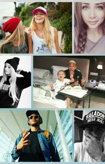 Instagram(Neymar jr y Tu)