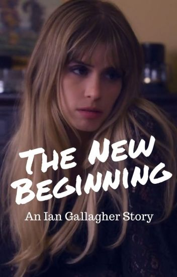 The New Beginning // Ian Gallagher