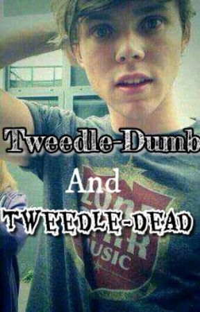 Tweedle-dumb And Tweedle-dead by MikeyInASweater