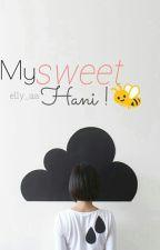 My Sweet Hani🐝 by elly_aa