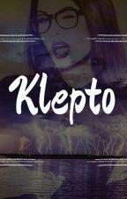 Klepto  by Carissaputri07