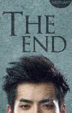 The end • || KrisHo || #InfiniteChallenge by MillenAry
