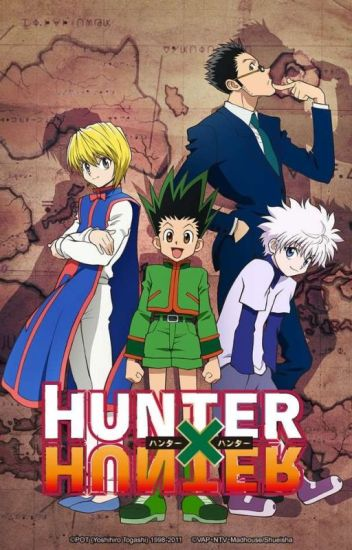 Hunter X Hunter Boyfriend Scenarios/ One Shots - thiccboy_sadboy