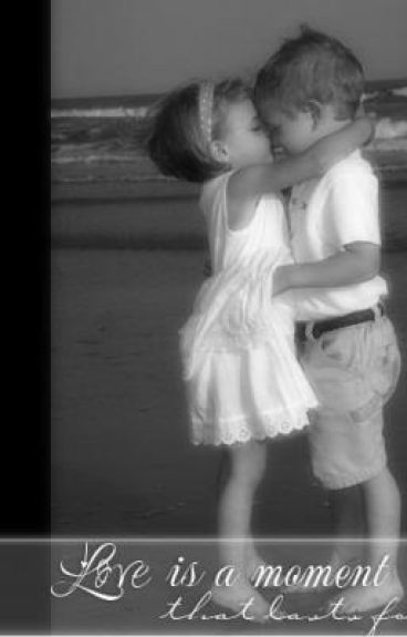 My First Kisses
