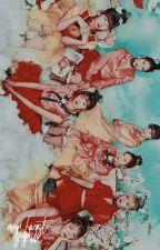 my first sight ← yoonmin by strinjimin