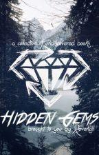 Hidden Gems by BeYourself101xx
