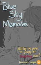 [Haikyuu!!] Blue Sky Memories [Iwaizumi x Oikawa] by iwaizumi-senpai
