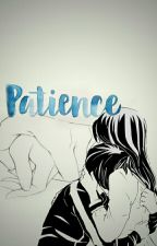 Patience by Gwapong_Gago