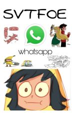 SVTFOE Whatsapp! by -KxngBoo