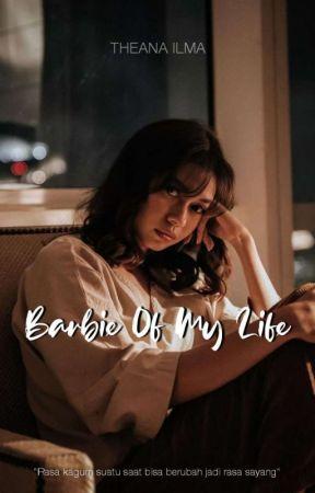 Barbie of my life  by Dayangilmatheana98