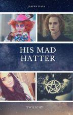 My Vampire Boyfriend (a Jasper Hale love story) by SerenaChintalapati