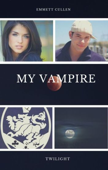 The Human and The Vampire (An Emmett Cullen Love Story)