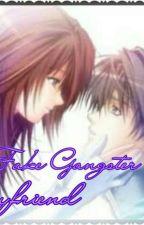 My Fake Gangster boyfriend by angelicatabiolo
