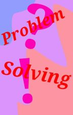 Problem solving by Ellise_Fern