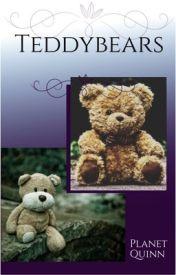 Teddybears by RealStrangeBoy