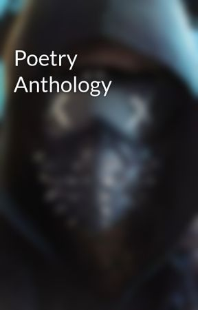 Poetry Anthology by TheBookVulture