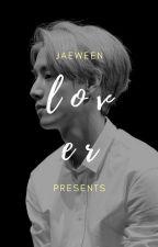 lover; mark+wendy ✔ by jaeween