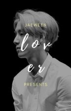 lover | mark wendy ✔ by jaeween