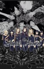 Black Heart (BTS Fanfic) (CLOSED) by thegolden_maknae91