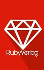 Der Ruby Verlag by RubyVerlag