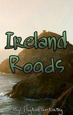 Ireland Roads by flytofantasy