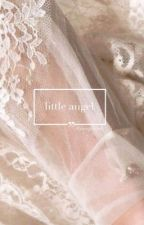 little angel x jeon jungkook by jeongshook
