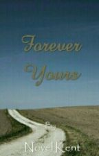 Forever Yours by andradenovelkent