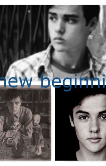 A new beginning (Enoch O'Connor love story)