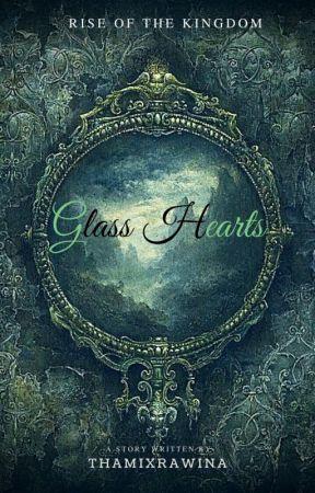 Glass Hearts ~ BTS A.F ~ Closed~ by ThamixRawina