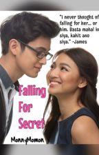 Falling For Secret. [JaDine] by MonnyMomon