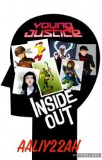 Young Justice Inside Out by Aaliy22ah