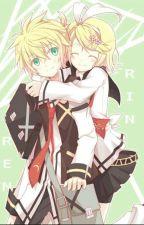 [Fanfic Kagamine] Rồi em sẽ phải yêu anh thôi by Hatsune-Hikari