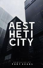 Aestheticity by jaguahr
