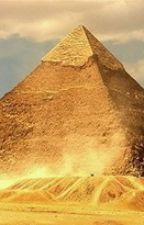 В Древнем Египте by Virginia_Evans
