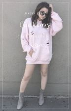 Fuckboy // h.g DISCONTINUED  by jackiemaloley